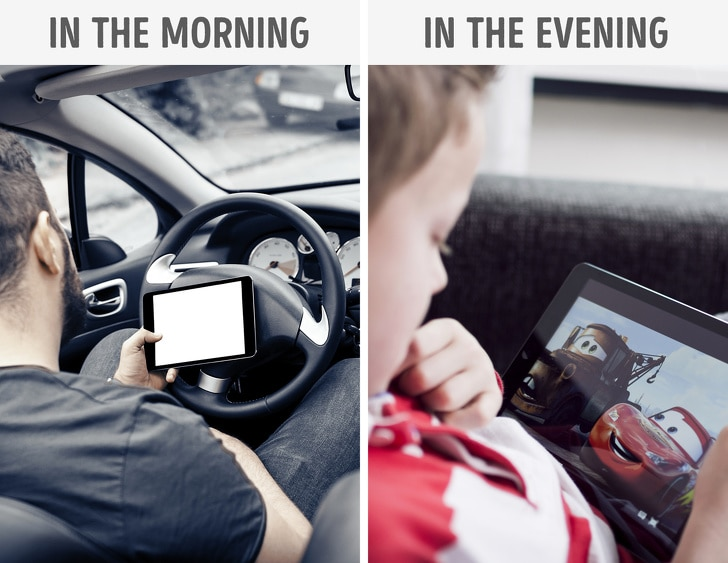 7 Everyday Wrongs Habits That Might Be Killing Your Gadget 6