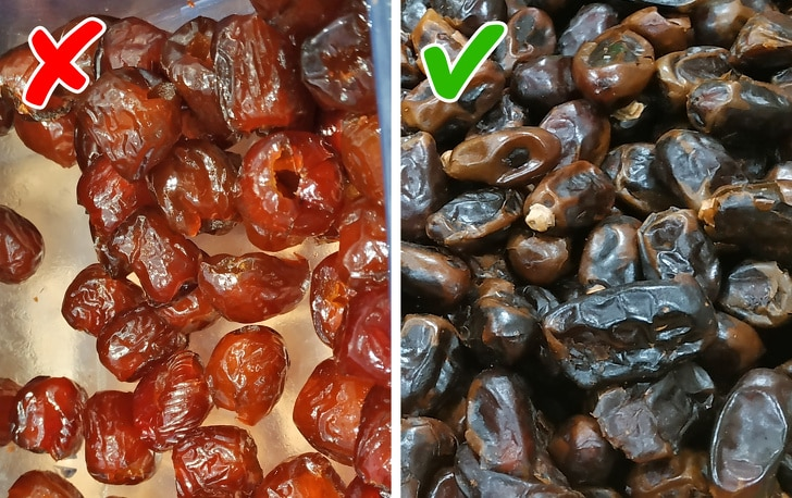 6 Worst Cases When You Buy Fake Food Items Rather Than Favorite One 6