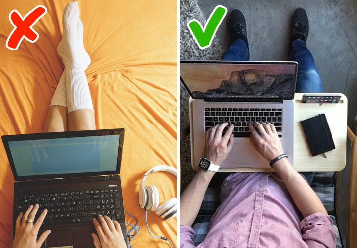 7 Everyday Wrongs Habits That Might Be Killing Your Gadget 8
