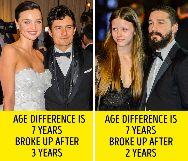 Good Facts About The Perfect Age Difference For Building A Strong Relationship 2