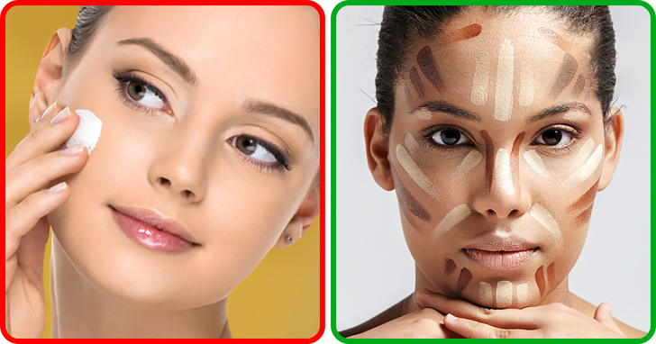 6 Best And Simple Makeup Tricks To Appear Beautiful 2