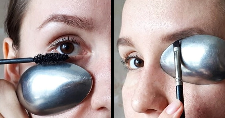 7 Best Tricks To Apply Makeup In One Go 4
