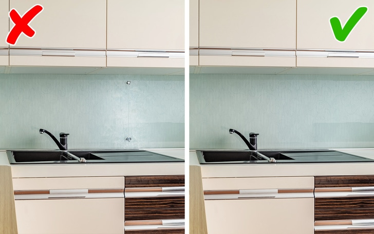 6 Best Kitchen Design Hacks That Would Turn Your Life Easier 6