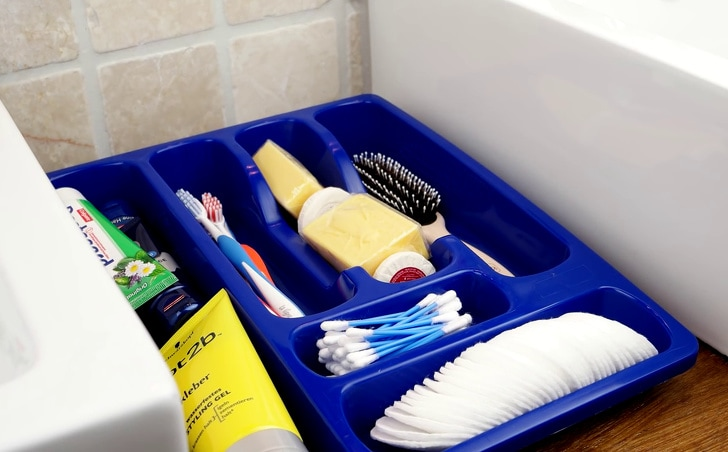 10 Best Bathroom Hacks That Would Help To Save The Day 7