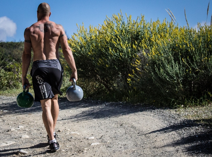 8 Best Kettle Bell Exercises To Reshape Your Body 8