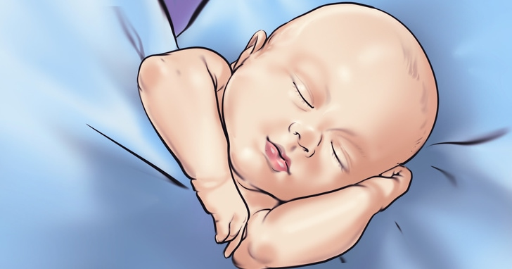 9 Best Baby Sleep Tricks To Save Time And Nerves 2