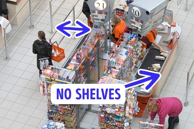 8 Hidden Traps That You Buy Unnecessary Products From The Store 2