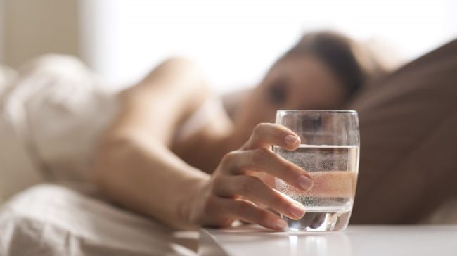 Here Is What Happen When You Drink Water Empty Stomach 1