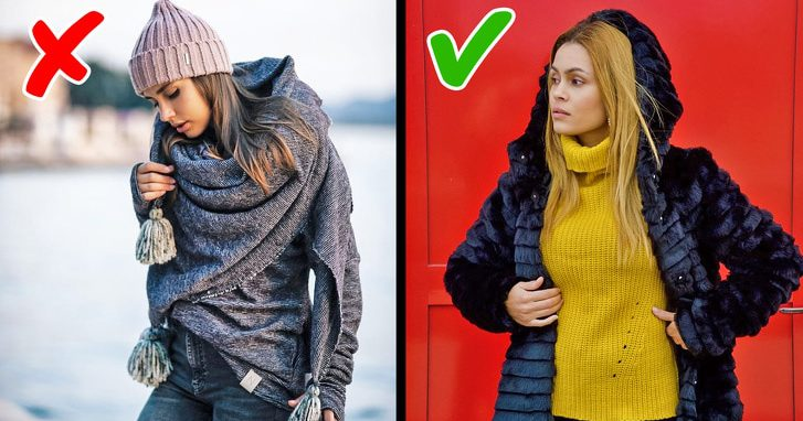 7 Best Fashionable Anti-Trends For Fall Time To Say Good-Bye 1