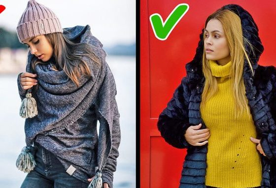 7 Best Fashionable Anti-Trends For Fall Time To Say Good-Bye 22