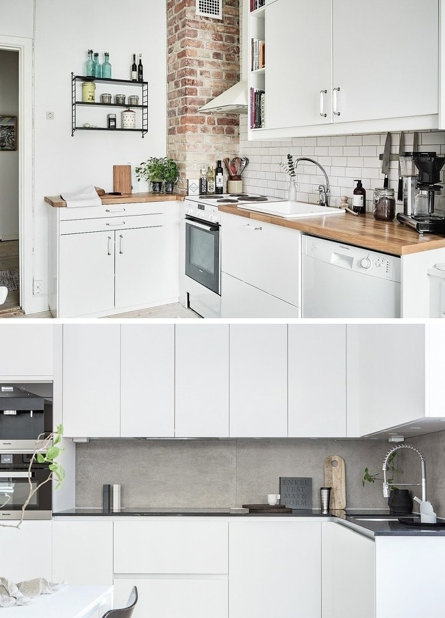 13 Best Ideas To Turn Your Kitchen Bigger 11
