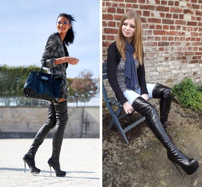 10 Weird Women Clothing That Will Irritate The Men 9