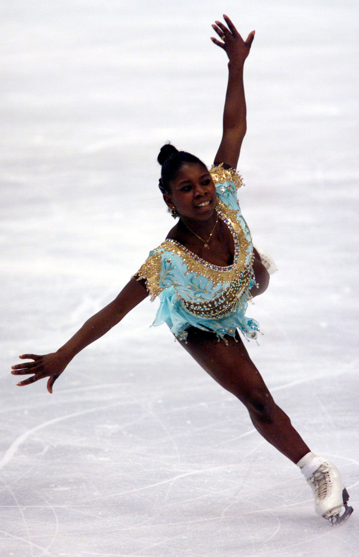 5 Weird Questions Regarding Figure Skating That We Cannot Leave Unanswered 2