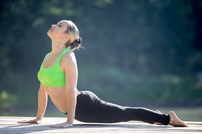 5 Best Exercises To Achieve A Healthy Back 1