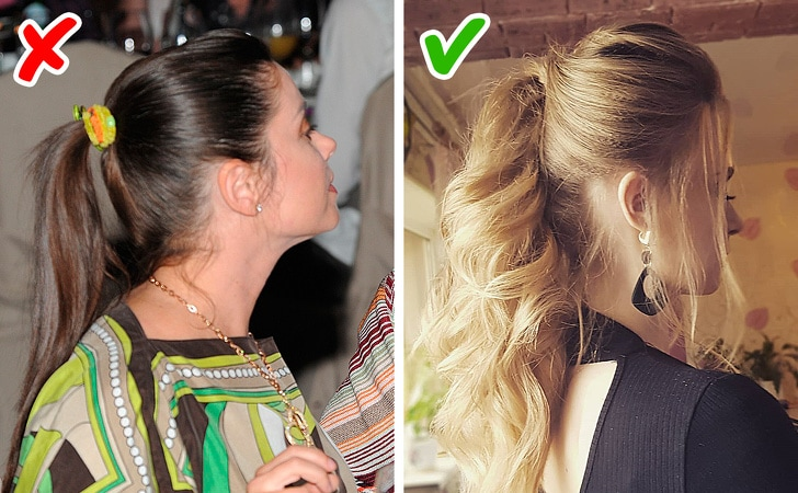 8 Worst Hairstyles That Can Turn You Looking Cheap 3