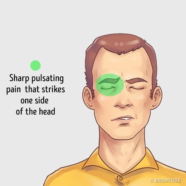 5 Best Ways To Get Rid Of Headaches 5