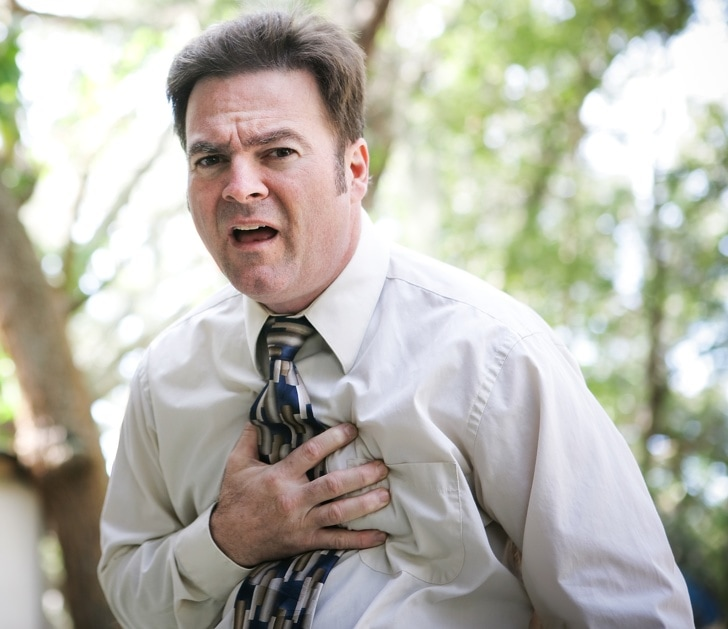 7 Severe Signs Of Damaged Arteries That We Generally Ignore 6