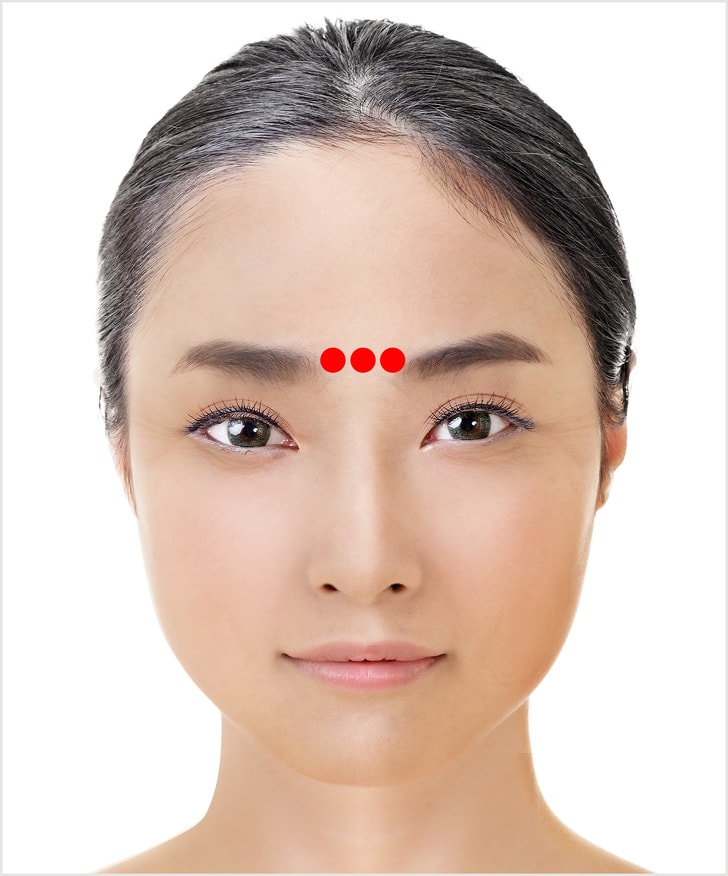 Awesome Technique By Japanese To Turn Your Eyes Younger 6