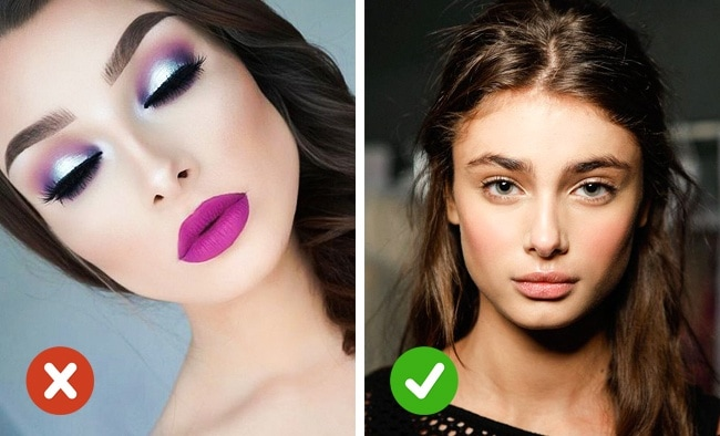 12 Ways Which Ensure Makeup Will Not Run off In Hot Water 5