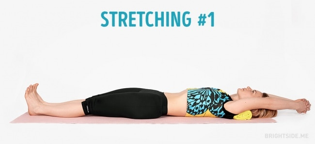 6 Best Exercises That You Can Perform Without Getting Out Of Your Bed 7