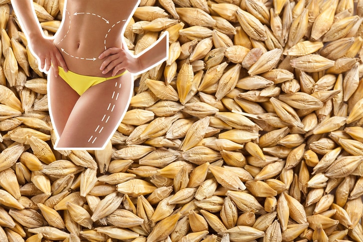 8 Grains That You Need To Eat When You Want To Lose The Weight 7