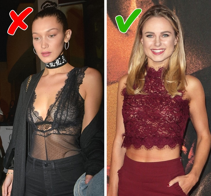 6 Best Rules Of Undergarments Etiquette That Ladies Should Know 6