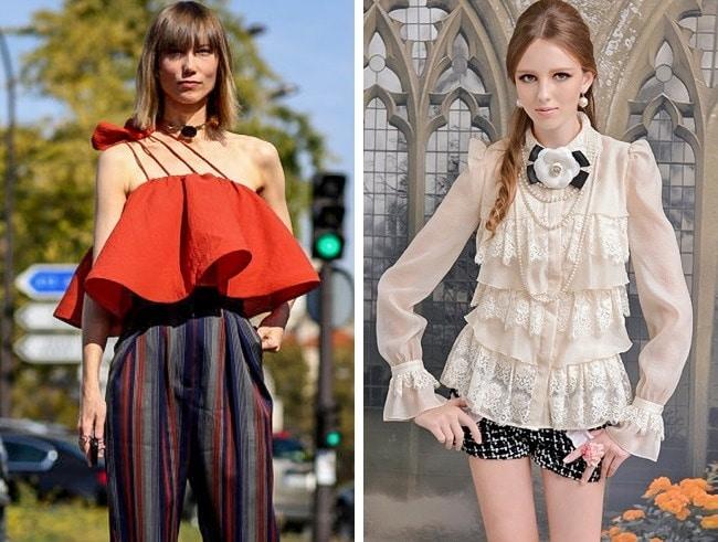 10 Weird Women Clothing That Will Irritate The Men 5
