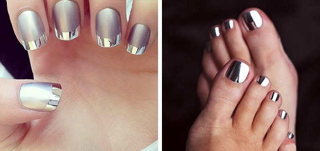 6 Best Ways By Which You Can Add Metallic Color To Your Outfit And Look Fabulous 7