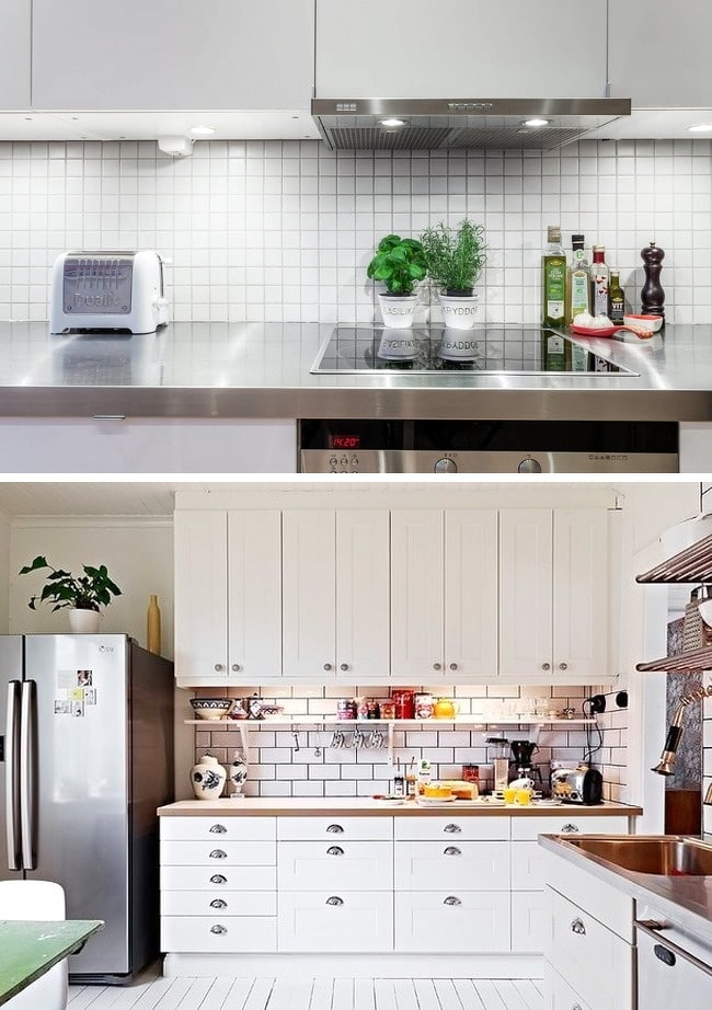 13 Best Ideas To Turn Your Kitchen Bigger 9