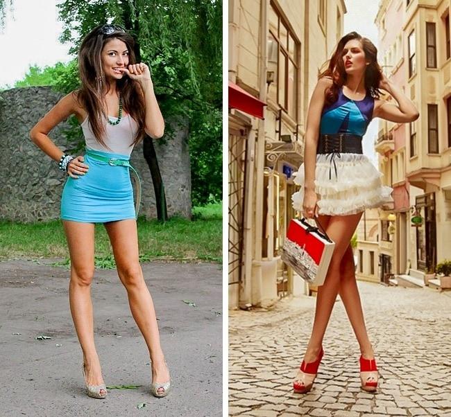10 Weird Women Clothing That Will Irritate The Men 7