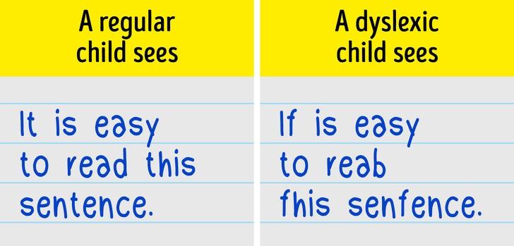 5 Psychological Orders In The Children Along With The Strange Behavior 9