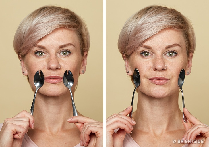 7 Best Anti-Aging Massage That Can Take Two Weeks To Tighten The Facial Muscles 6