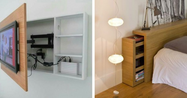 Tips to create the space at your home