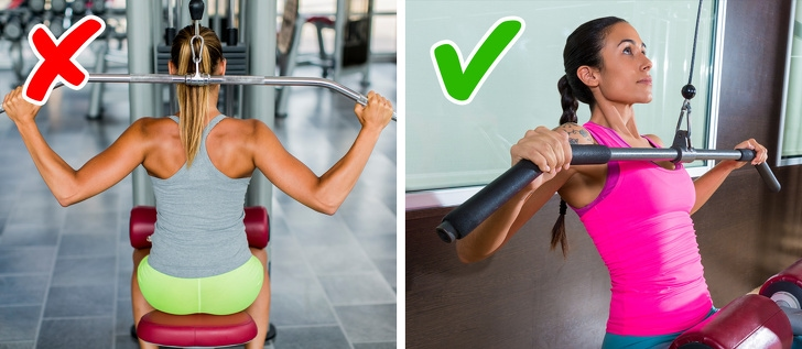 6 Exercises you should stop doing