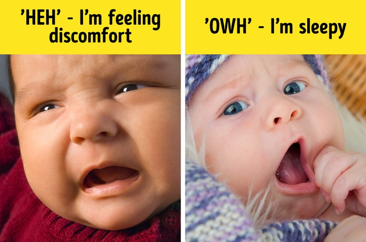 18 Basic Signs Which Help You Better Understand Your Baby 2