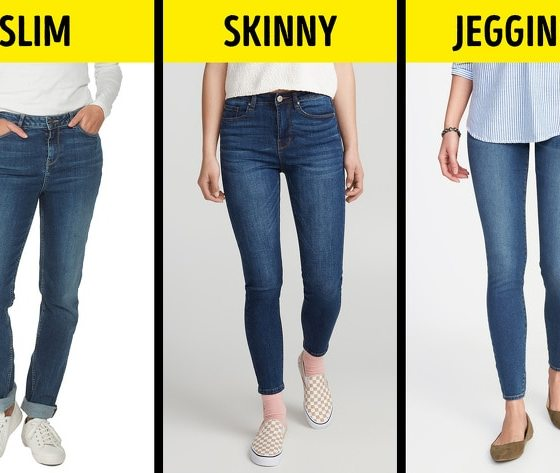 A Full Guide To Select The Best Fit Jeans For Any Looks 41