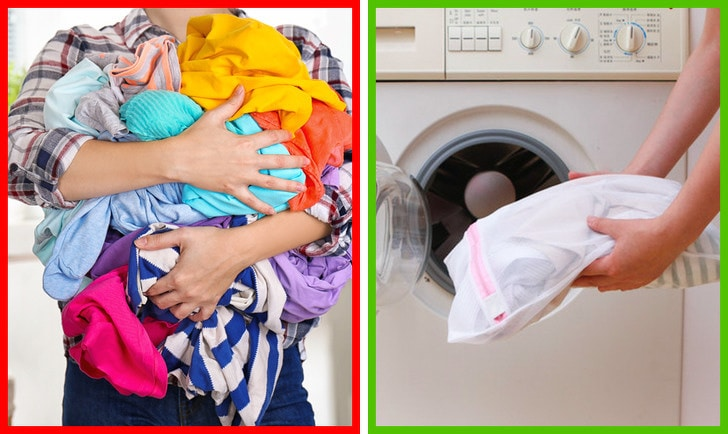 10 Best Life Hacks Which Will Keep Your Clothes Alive For The Longer Time 2