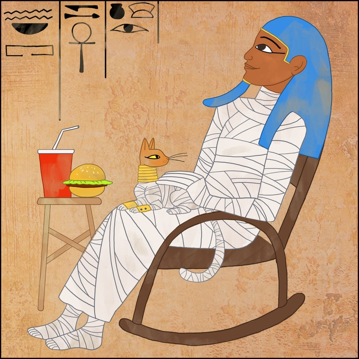 6 Weird Facts About Ancient Egypt That Would Even Stupefy The History Buffs 4
