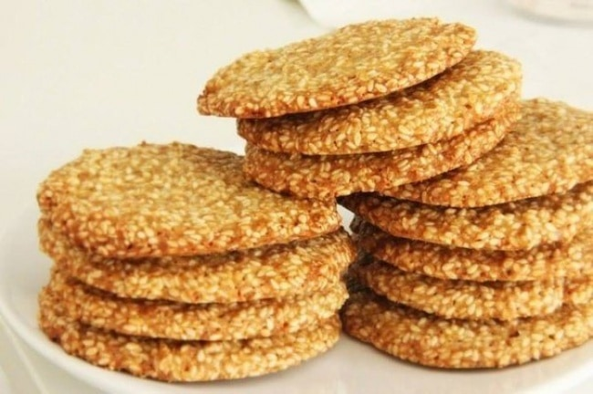 Cookies That Will Take Less That 15 Minutes To Prepare And Will Blow Away Your Mind 2