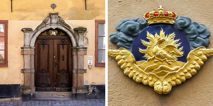 7 Strange Details From Houses Around The Entire World 5