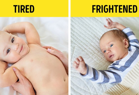 18 Basic Signs Which Help You Better Understand Your Baby 20