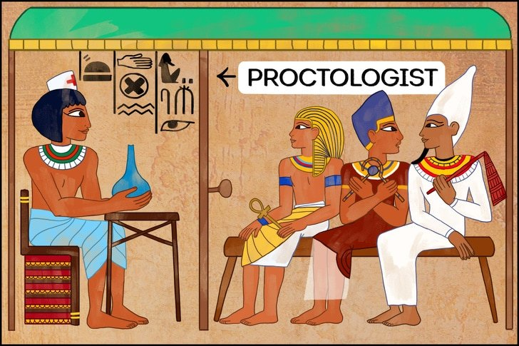 6 Weird Facts About Ancient Egypt That Would Even Stupefy The History Buffs 6