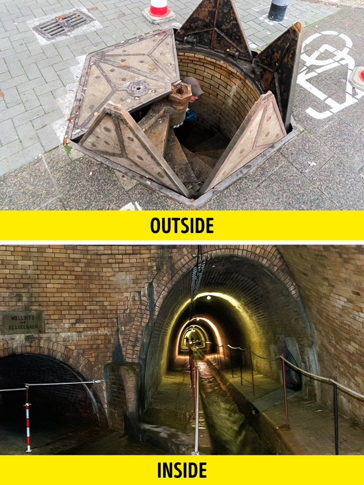 7 Strange Details From Houses Around The Entire World 6