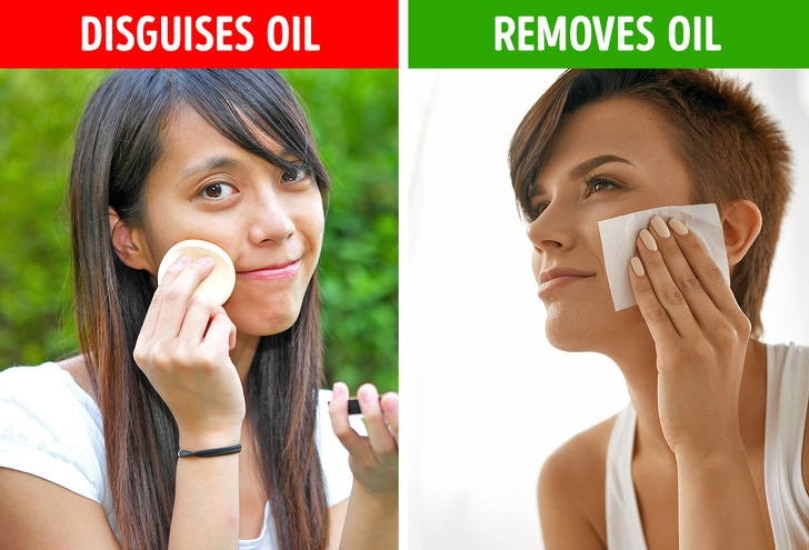 7 Basic Skincare Mistakes We Make That Damage Our Face 3