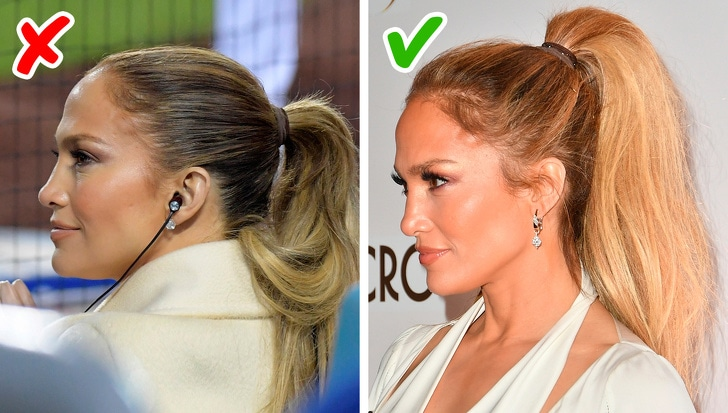 10 Simple Hairstyles Which Make You Look Cheap 1