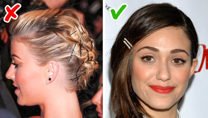 10 Simple Hairstyles Which Make You Look Cheap 9