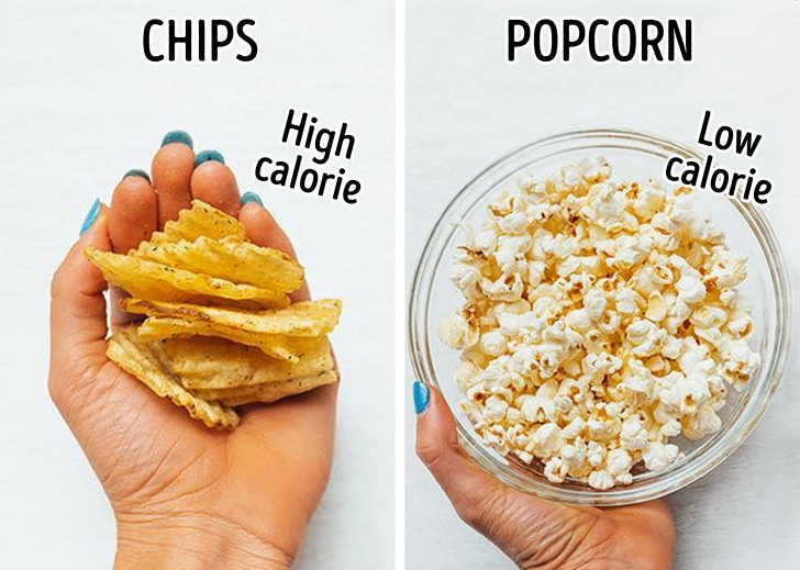 13 Food Items That Can Help You To Lose Body Weight Without Starving 6