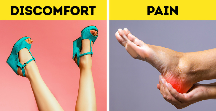 6 Types Of Shoes That Can Damage Your Body Too Badly 5