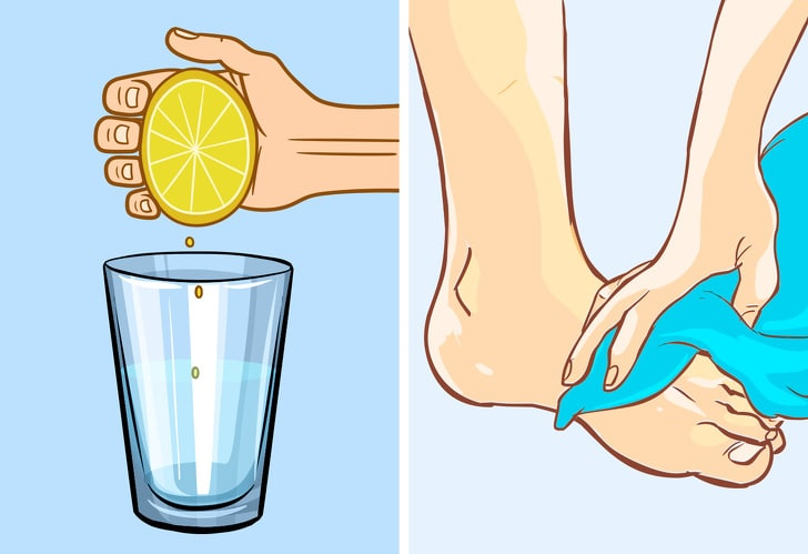 10 Amazing Products Which Help Your Body To Get Rid of Bad Smell 3