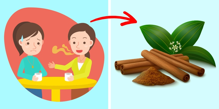 10 Amazing Products Which Help Your Body To Get Rid of Bad Smell 10